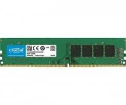 MEMORIA 8G DDR4 2400 MHZ CT8G4DFD824A 16CP CRUCIAL BOX