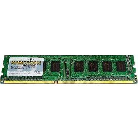 MEMORIA 8GB DDR3 1333 MHZ MVTD3U8192M1333MHZ MARKVISION BOX