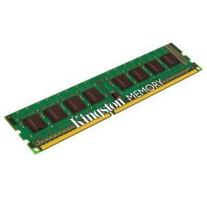MEMORIA 8GB DDR3 1600 MHZ ECC KVR16E11/8G KINGSTON BOX