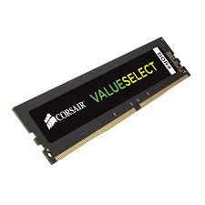 MEMORIA 8GB DDR4 2133 MHZ VALUESELECT CMV8GX4M1A2133C15 CORSAIR BOX