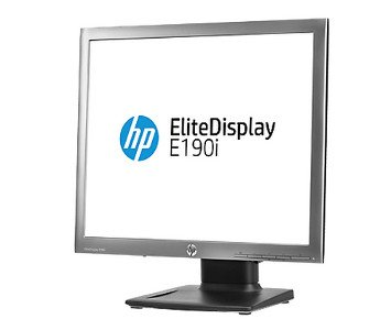 MONITOR 18,9 E4U30AA LED HP BOX