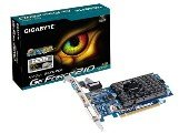PLACA DE VIDEO 1024 PCIEXP GEFORCE 210 GV-N210D3-1GI 64BITS DDR3 GIGABYTE BOX