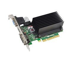 PLACA DE VIDEO 1GB PCIEXP GT 730 01G-P3-1731-KR 64BITS DDR3 EVGA BOX