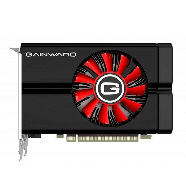 PLACA DE VIDEO 2GB PCIEXP GTX 1050 NE5105001841-1070F 128BITS GDDR5 GAINWARD / PALIT BOX
