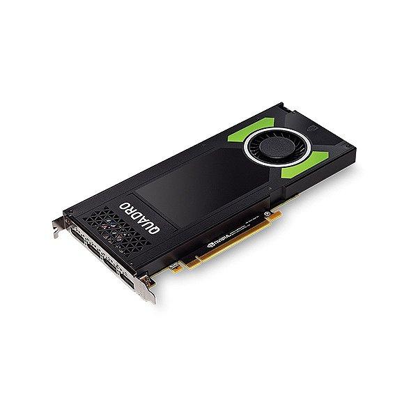 PLACA DE VIDEO 8 GB PCIEXP QUADRO P4000 VCQP4000-PORPB 256BITS GDDR5 BOX