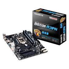 PLACA MAE 1150 GA-B85M-D3PH DDR3 GIGABYTE BOX