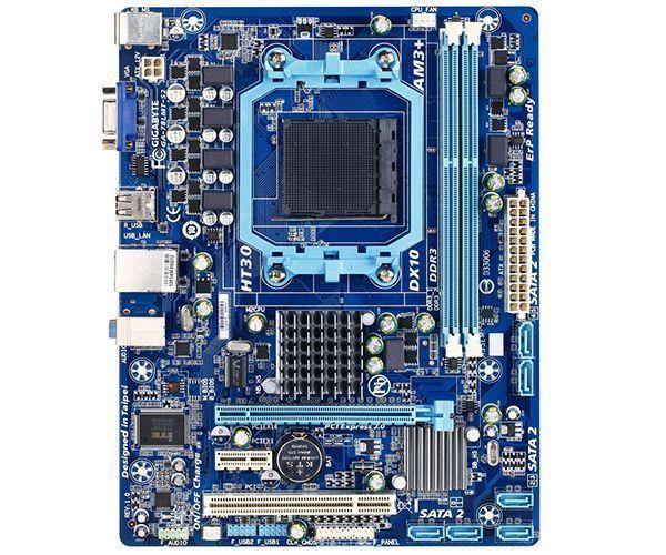 PLACA MAE AM3 GA-78LMT-S2 DDR3 GIGABYTE BOX