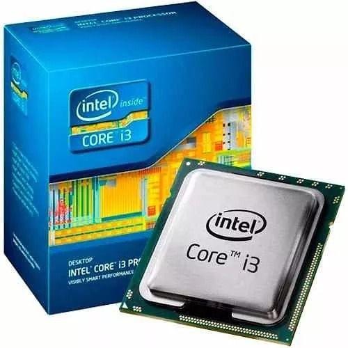 PROC 1155 CORE I3 3250 3.5GHZ 3 MB CACHE INTEL BOX