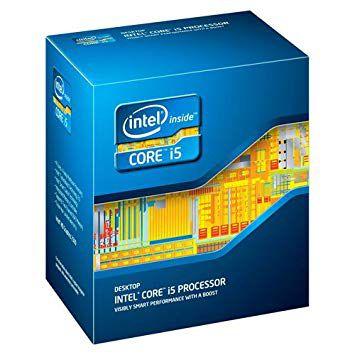PROC 1155 CORE I5 3340 3.1GHZ 6 MB CACHE INTEL BOX