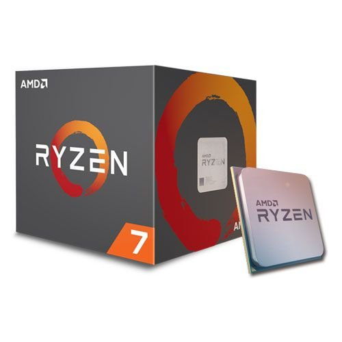PROC AM4 RYZEN 7 2700 3.2 GHZ 20 MB CACHE AMD BOX