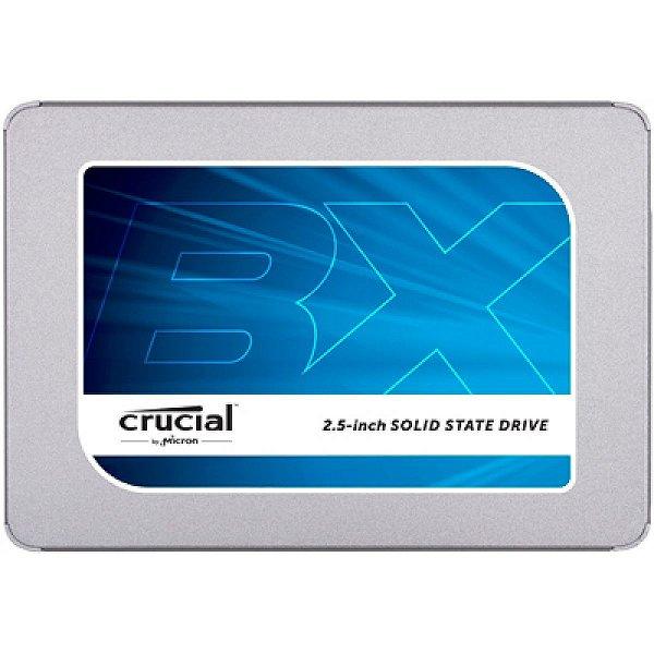 SSD 120GB SATA III CT120BX300SSD1 CRUCIAL BOX