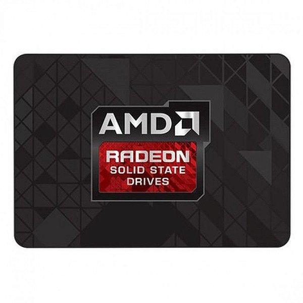 SSD 240GB SATA III R3SL240G RADEON AMD BOX