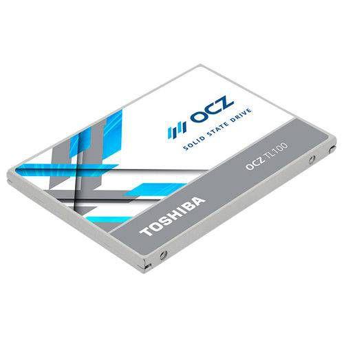 SSD 240GB SATA III TL100-25SAT3-240G OCZ TL100 TOSHIBA BOX IMPORTADO