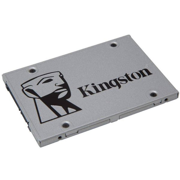 SSD 480GB SATA III SUV300S37A/480G KINGSTON BOX