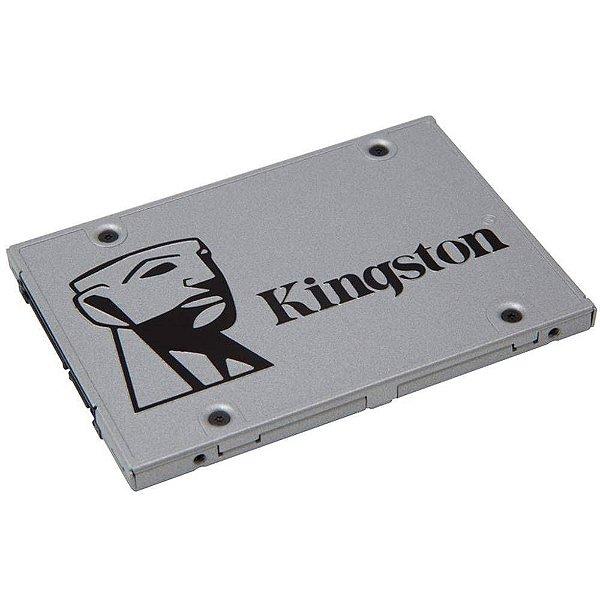 SSD 480GB SATA III SV300S37A/480G KINGSTON BOX