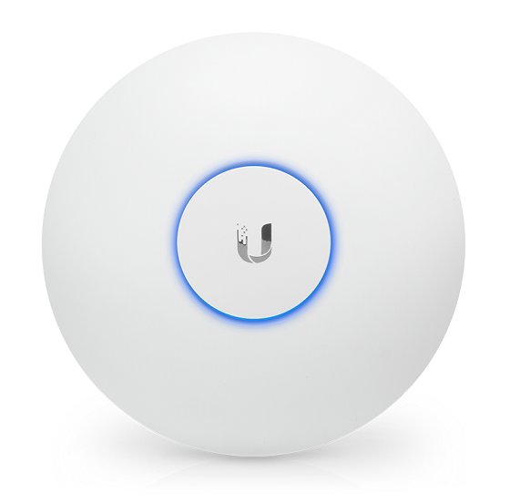 UBNT UAP-AC-LR-BR UNIFI AP AC LONG RANGE 2.4/5.0GHZ 450/867M UBIQUITI NETWORKS BOX