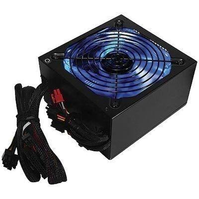 FONTE ATX 450W BRX 5103362 RGB 80 PLUS BR-ONE BOX