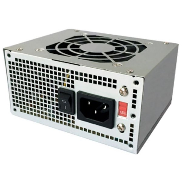 FONTE SFX 200W PS-200SFX 2*SATA 2* IDE PARA GAB SLIM S/CABO C3TECH BOX