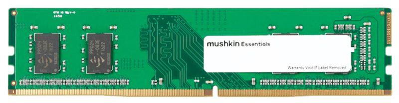 MEMORIA 8GB DDR4 2666MHZ MES4U266KF8G MUSHKIN OEM