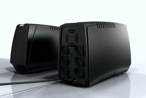 NO-BREAK 1400VA 4413 COMPACT XPRO BIVOLT TS SHARA BOX