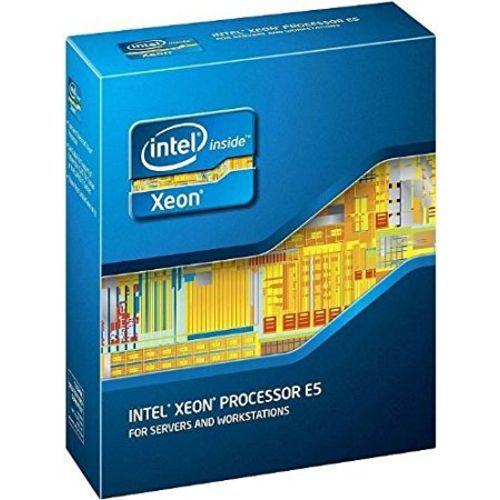 PROC 2011 E5-2640V2 BX80635E52640V2 2 GHZ S/COOLER INTEL BOX