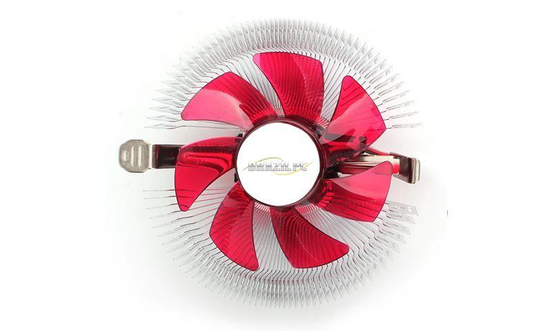 COOLER PARA PROCESSADOR INTEL 1150/1151/1155/1156/775 E AMD BPC90ZF