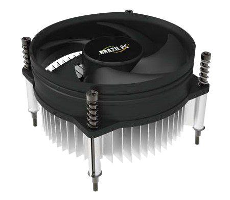 COOLER PARA PROCESSADOR INTEL1156/1155/1150/775 E AMD GTFAN1150