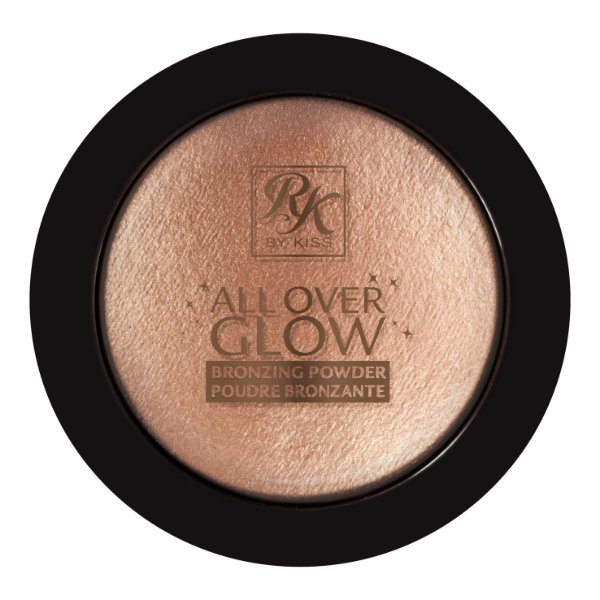 Rk Po Bronzer All Over- Light Glow