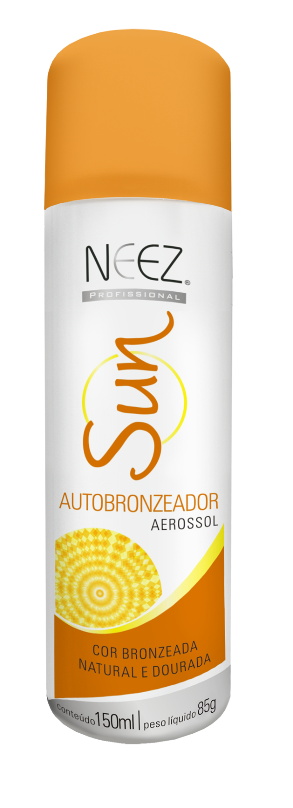 SPRAY AUTOBRONZEADOR NEEZ PROF 150ML