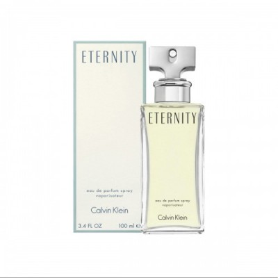 CK ETERNITY WOMAN EDP 30ML