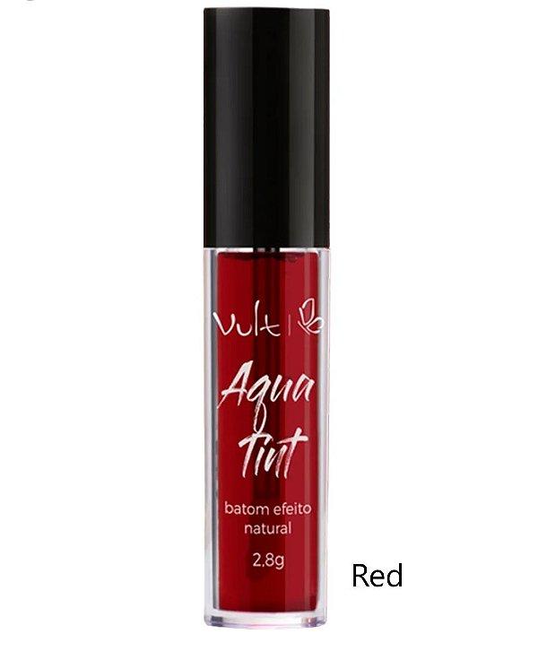 VULT BATOM AQUA TINT RED LIP TINT - 2,8g