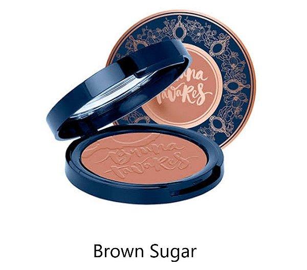 BT BLUSH CONTOUR BROWN SUGAR - 4,5G