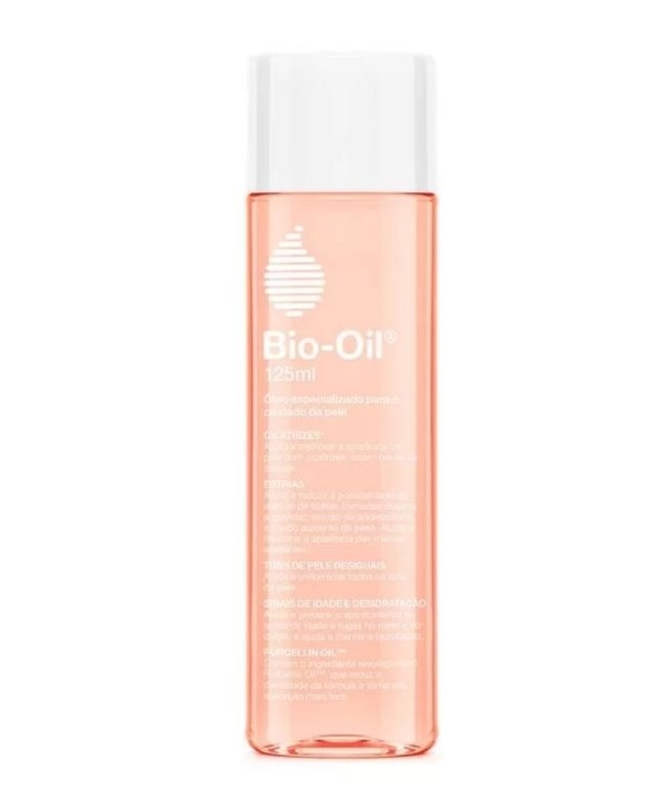 BIO OIL OLEO CORPORAL 125ML
