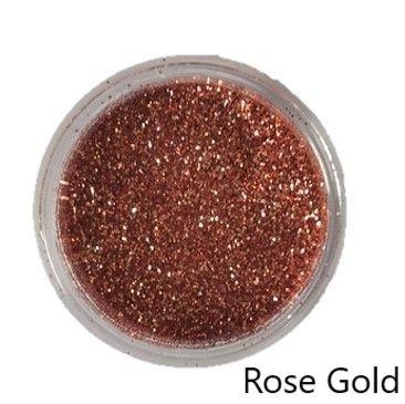 BT GLITTER ROSE GOLD - LINHA BRUNA TAVARES - 3G
