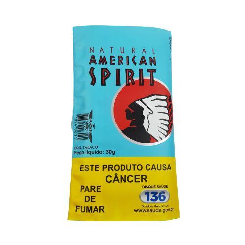 Tabaco Natural American Spirit