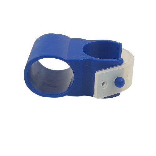 Suporte Para Mangueira Smart Holder - Azul