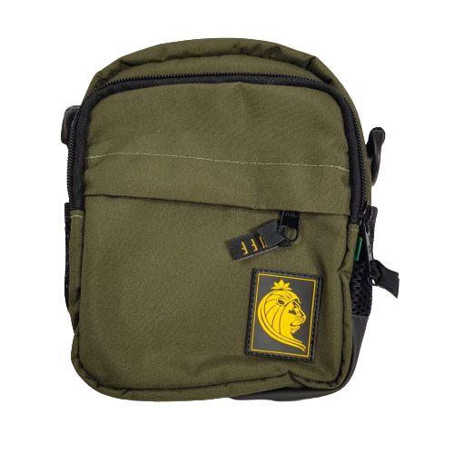 Shoulder Bag Puff - Verde