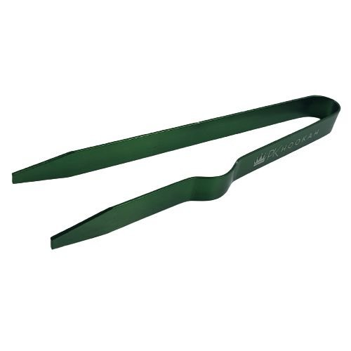 Pegador de Carvao e Rosh PK - Verde