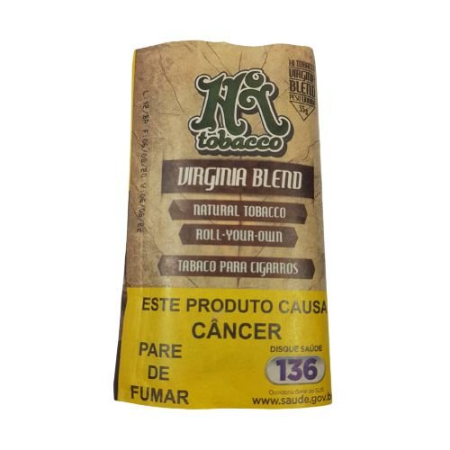 Tabaco Hitabaco Virginia - 35g