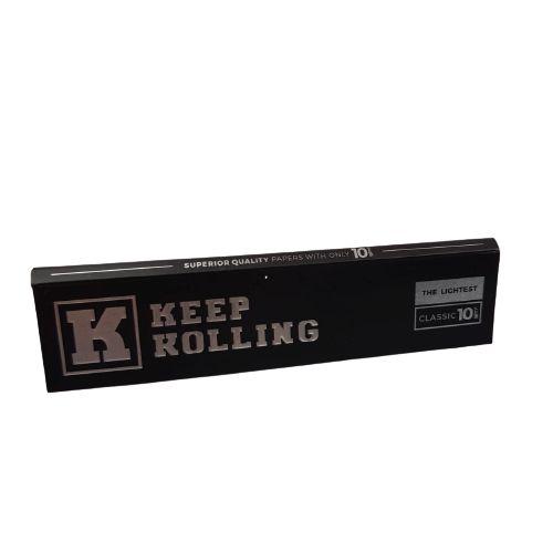 Seda Keep Rolling 110mm - 33Folhas