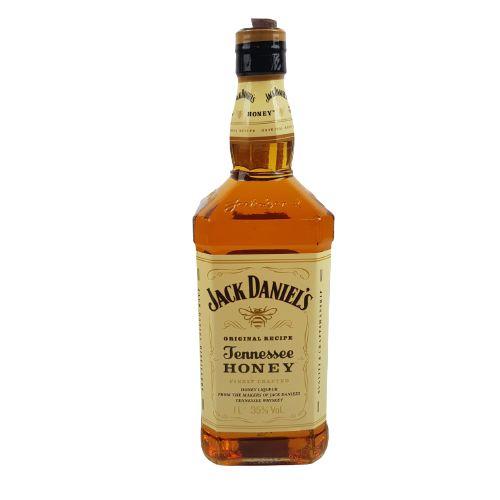 Jack Daniel's Honey - 1 Litro