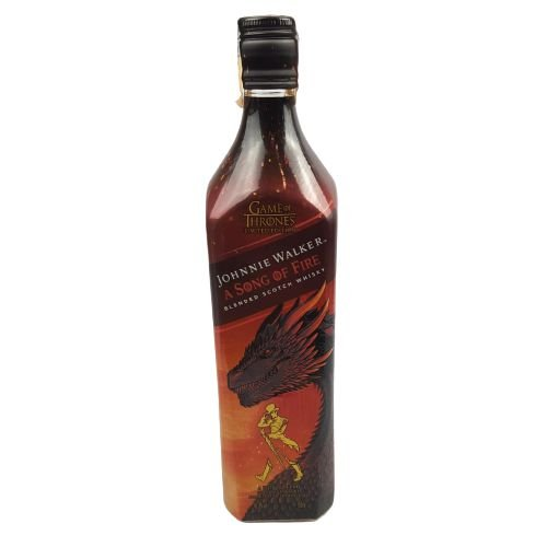 Song of Fire - 750ml