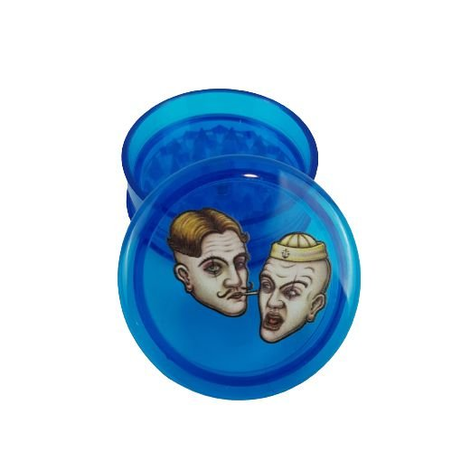 Dichavador Polipropileno Lion Rolling Circus - Azul