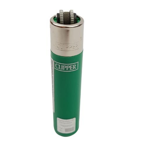 Isqueiro Clipper - Verde