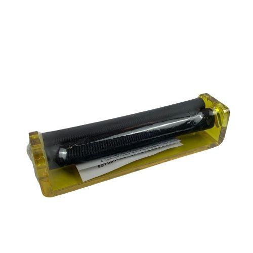Bolador Rolling Machine 110mm - Amarelo
