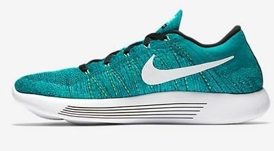 Tênis Nike LunarEpic Low Flyknit - Masculino - Verde