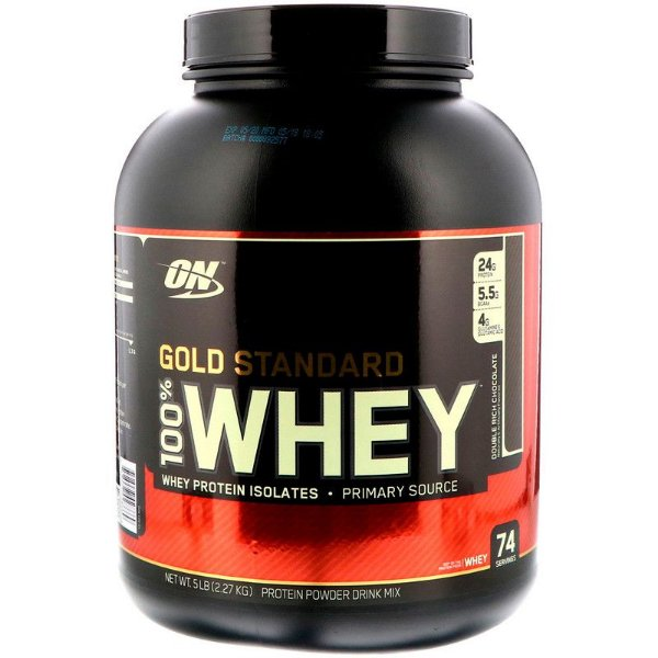 7027d67b3 100% WHEY PROTEIN GOLD STANDARD 2