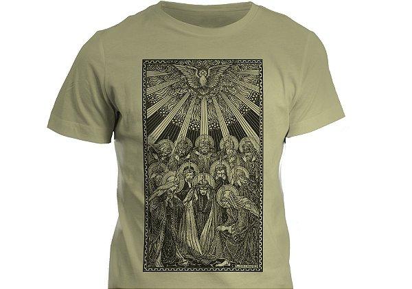 Camiseta - Pentecostes
