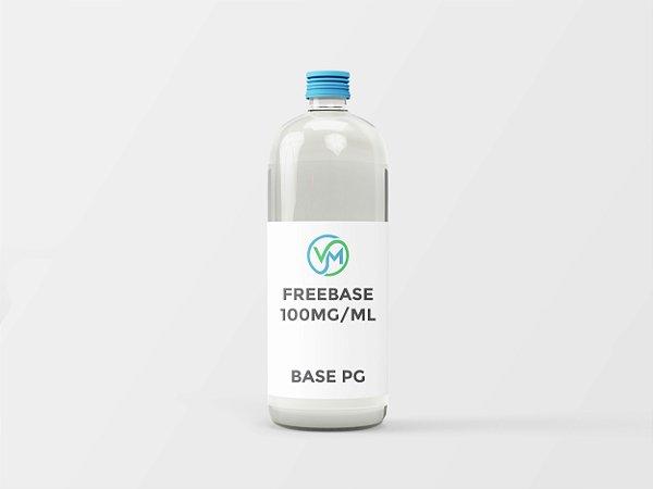 Freebase 100mg/ml (PG)