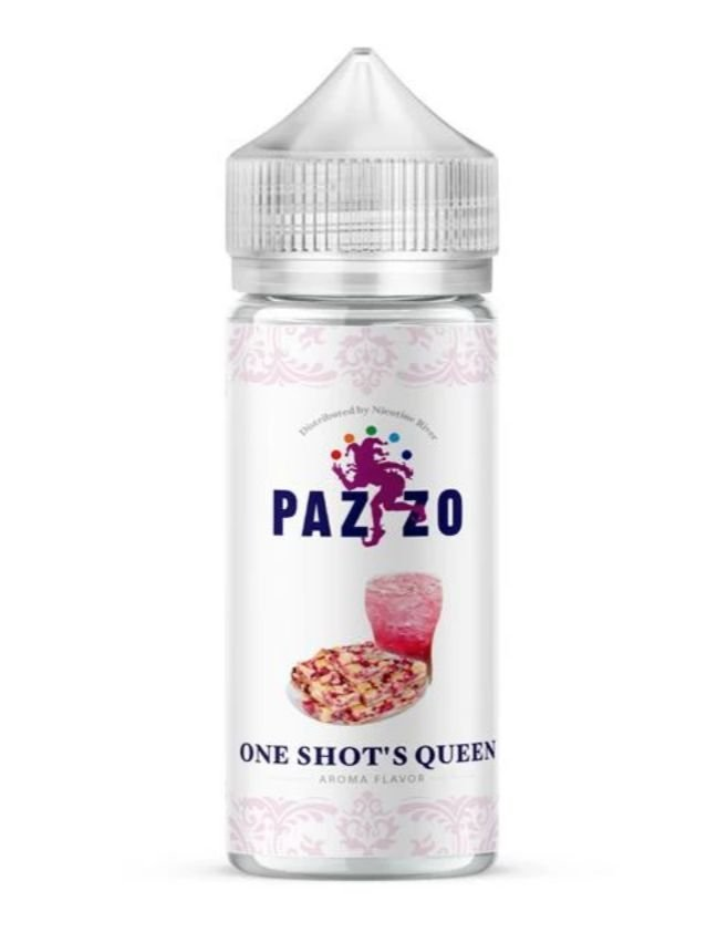 Pazzo One Shot's - Queen